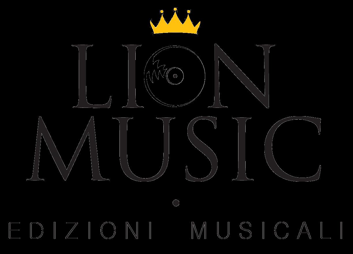 Lion Music edizioni musicali